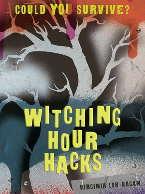 cover image of Witching Hour Hacks