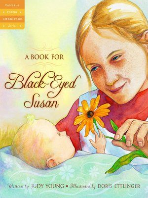 cover image of A Book for Black-Eyed Susan