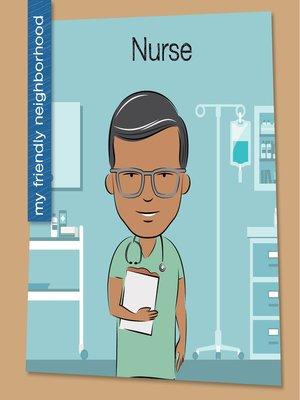 cover image of Nurse
