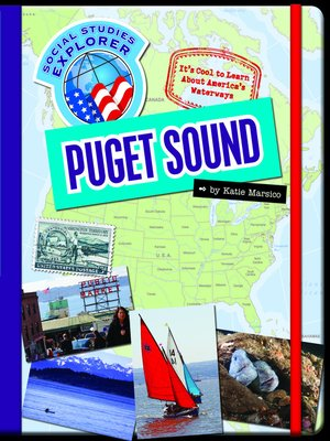 cover image of Puget Sound