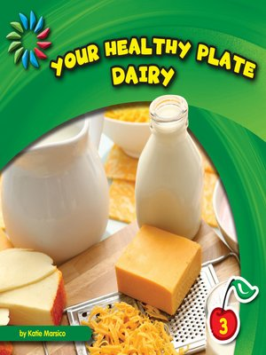 cover image of Your Healthy Plate