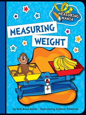 cover image of Measuring Weight