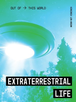 cover image of Extraterrestrial Life