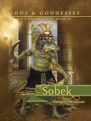 cover image of Sobek