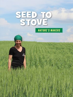 cover image of Seed to Stove