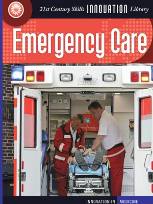 cover image of Emergency Care