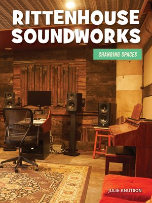 cover image of Rittenhouse SoundWorks