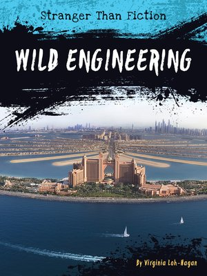 cover image of Wild Engineering