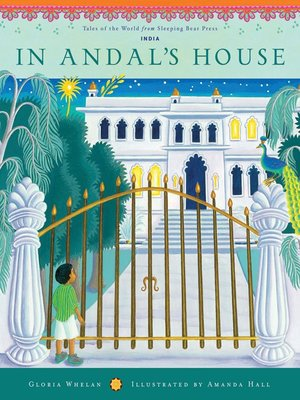 cover image of In Andal's House