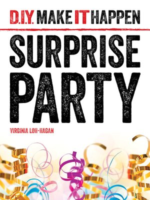 cover image of Surprise Party
