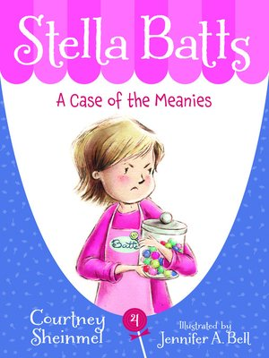 cover image of A Case of the Meanies