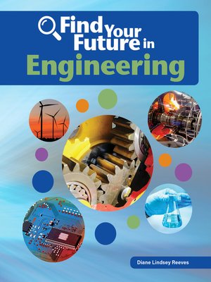 cover image of Find Your Future in Engineering