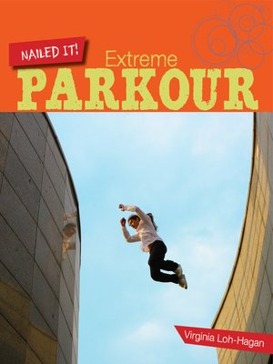 cover image of Extreme Parkour