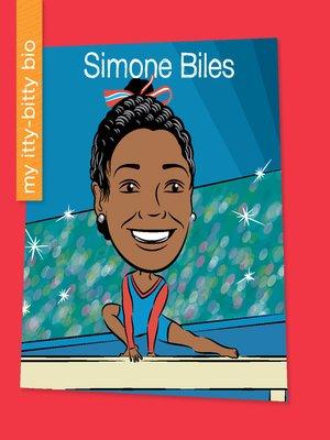 cover image of Simone Biles