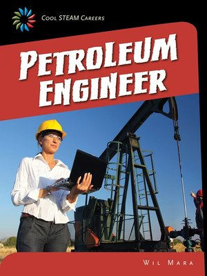 cover image of Petroleum Engineer