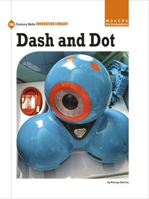 cover image of Dash and Dot