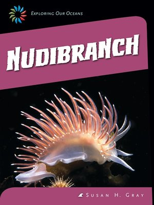 cover image of Nudibranch