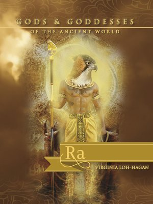 cover image of Ra