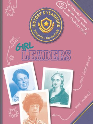 cover image of Girl Leaders