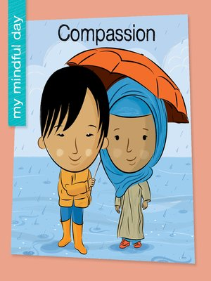 cover image of Compassion