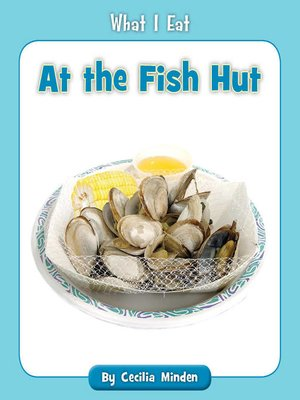 cover image of At the Fish Hut