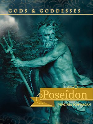 cover image of Poseidon