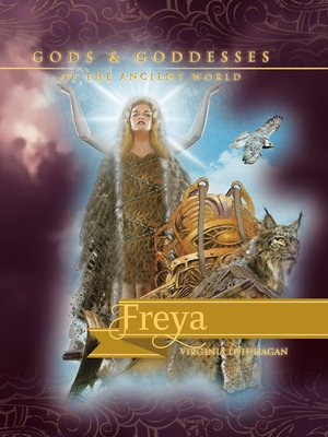 cover image of Freya