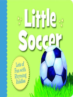 cover image of Little Soccer