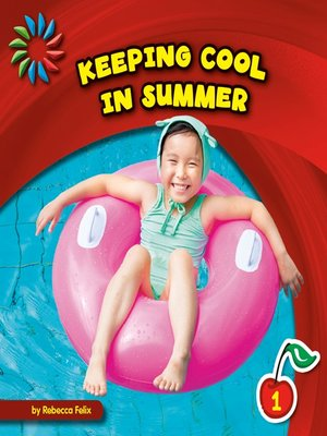 cover image of Keeping Cool in Summer