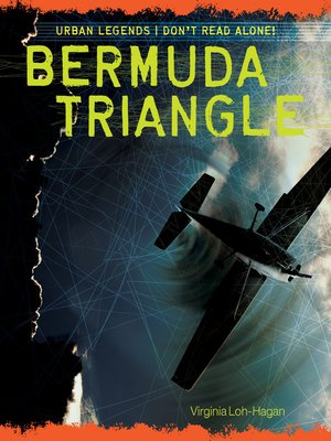 cover image of Bermuda Triangle