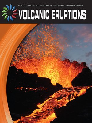 cover image of Volcanic Eruptions
