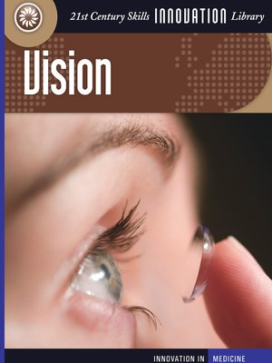 cover image of Vision