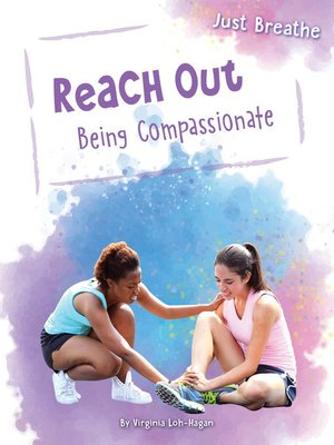 cover image of Reach Out
