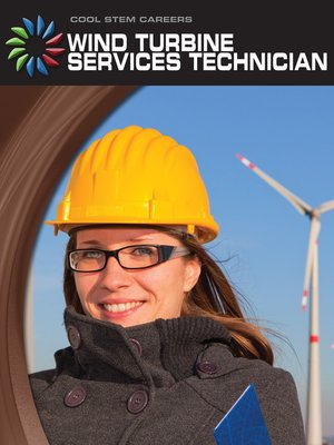 cover image of Wind Turbine Service Technician
