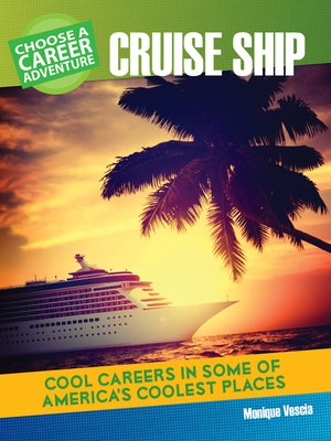 cover image of Choose Your Own Career Adventure on a Cruise Ship