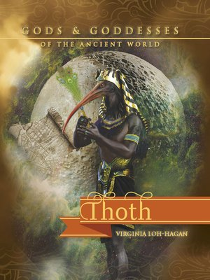 cover image of Thoth