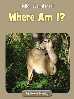 cover image of Where Am I?