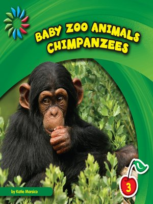 cover image of Chimpanzees