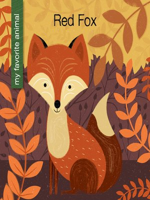 cover image of Red Fox