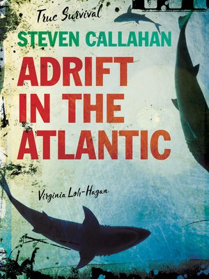 cover image of Steven Callahan