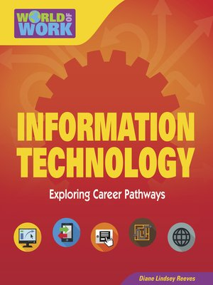 cover image of Information Technology
