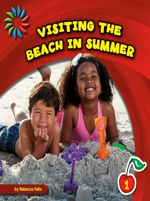 cover image of Visiting the Beach in Summer