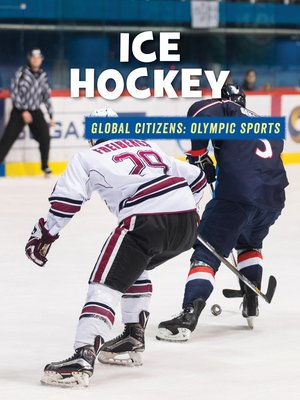 cover image of Ice Hockey