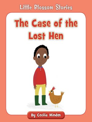 cover image of The Case of the Lost Hen