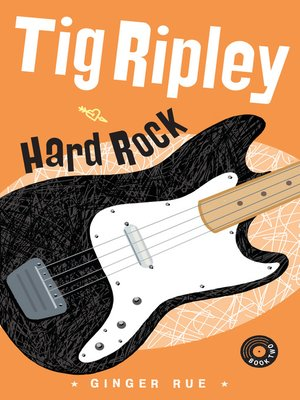 cover image of Hard Rock