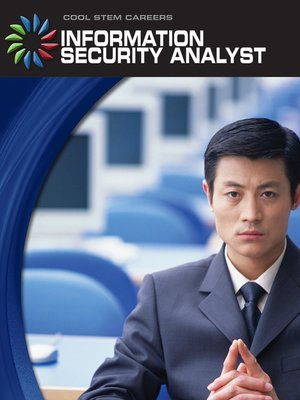cover image of Information Security Analyst
