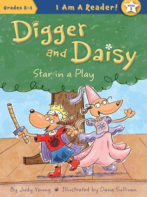 cover image of Star in a Play