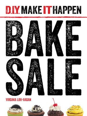 cover image of Bake Sale