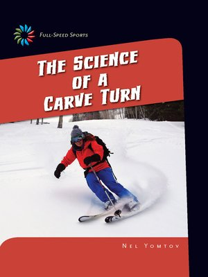 cover image of The Science of a Carve Turn