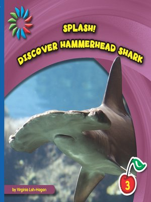 cover image of Discover Hammerhead Shark